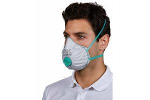Mascherina prottettiva antivirus